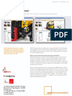 3DVia Composer Brochure