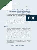 Ferramentas metodológicas para análises (sócio)linguísticas