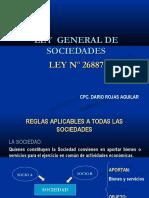 Trabajo de Derecho Sociedades 160212141854