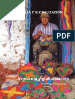 Artesanía y Globalización-Juan Pablo Serrano