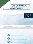 7112195 Motor Control Theories