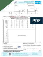 Pin ISO 2341