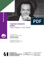 Cyprien Katsaris