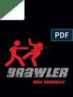 Brawler Excerpt