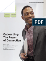 1 Bauer Success Factors White Paper Onboarding-power-Of-connection