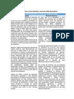 Planeación a nivel industrial y de servicios con el enfoque JIDOKA