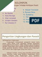 Makalah Parasitologi