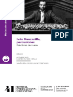 Ivan Manzanilla