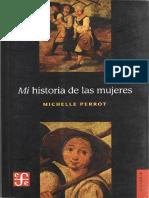 PERROT - Mi Historia de Las Mujeres