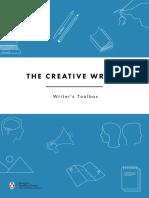 Creative Writer eBook