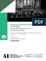 Orquesta Sinfonica de Puebla