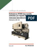 Chillier Tipo Tornillo de 180 TR..pdf