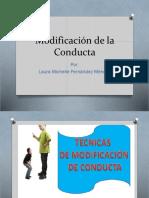 Modificación de la Conducta.pptx final