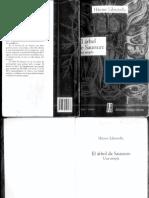 Libertella - El Arbol de Saussure