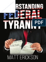 Understanding Federal Tyranny