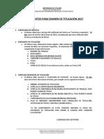 7.-Requerimientos Para Examen Titulacion