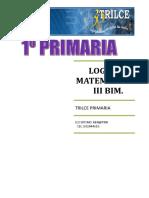 Log. Mat. III Bimestre