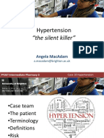 Hypertension Intro 2019.pptx