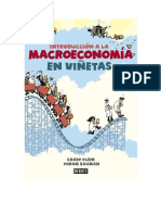 Grady Introduccion a La Macroeconomia en Viñetas