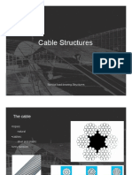 07-Lecture - Cable Structures