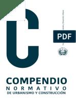 VMVDU_Compendio-normativo LEY DE URBANISMO Y CONSTRUCCION EL SALVADOR.pdf