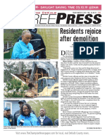 DeKalb FreePress