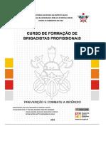 CBM ES - CFBP - PREVENÇÃO E COMBATE A INCÊNDIOS - 2016 - 200 Págs.pdf