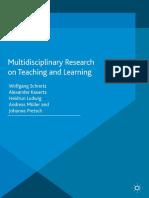 Multidisciplinary Research on Teaching and Learning-Palgrave Macmillan UK (2015).pdf
