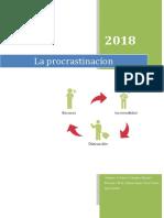 La procrastinación.docx