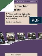 Being a Teacher_Researcher.pdf