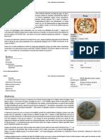Pizza - Wiki