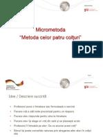 2018-02-06 Mikromethode Vier Ecken Ro-d GIZ Moldau Layout