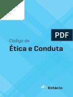 ESTÁCIO Codigo de Etica e Conduta