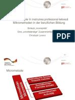 2018-02-06 Mikromethoden in Der Beruflichen Bildung GIZ Moldau Layout