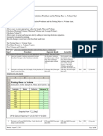 Execute Installation Qualification for Informatic System Example