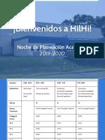 noche de planeacion academica 2019-2020
