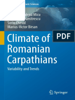[Springer Atmospheric Sciences] Dana Magdalena Micu, Alexandru Dumitrescu, Sorin Cheval, Marius-Victor Birsan (auth.) - Climate of the Romanian Carpathians_ Variability and Trends (2015, Springer International Publishing).pdf