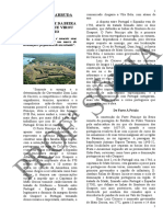 Apostila Geo Hist Rondônia Completa