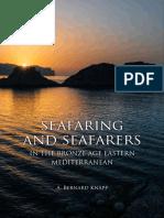 Seafaring and Seafarers in the Bronze Age Eastern Mediterranean.pdf