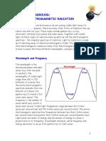 Elctronic Radiation