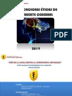 Implicaciones Éticas de La Muerte Cerebral (1)