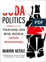 Marion Nestle - Soda Politics_ Taking on Big Soda (and Winning)-Oxford University Press (2015).pdf