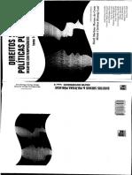 Direitos sociais e políticas públicas - tomo 14