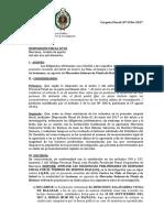 1936-2017 Lesiones Leves Ampliacíon de Invest. Preliminar