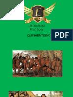 PLATAFORMA TROVADORISMO