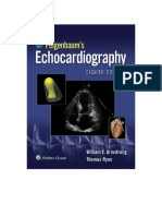 Feigenbaum's Echocardiography 8th Edition 2019.pdf