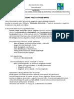 Caracteristicas Para El Documento 1