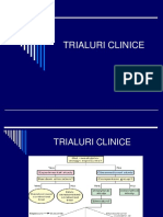 Trialuri clinice