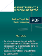 Clase_recoleccion de Datos.06Feb