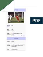 Fútbol y  su historia.docx